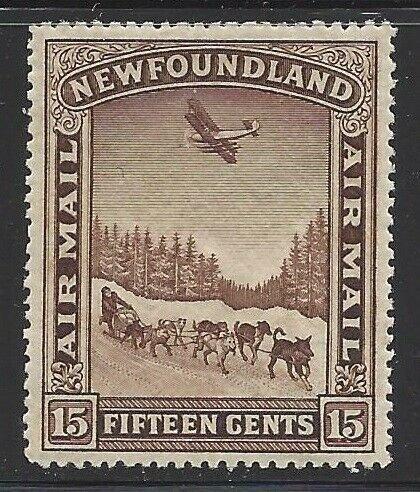 Newfoundland C9 OG Large!! Nice!!