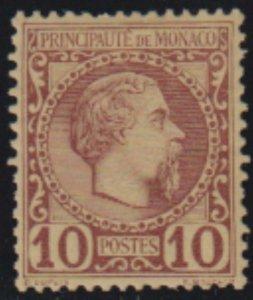 Monaco 1885 SC 4 MLH