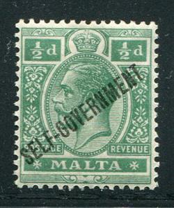 Malta #87 Mint - Make Me An Offer
