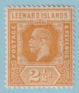 LEEWARD ISLANDS 69 MINT NEVER  HINGED OG *  NO FAULTS EXTRA FINE