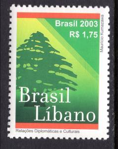 Brazil 2905 MNH VF