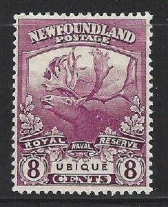 Newfoundland 121 OG Beauty!!