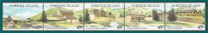 Norfolk Island 1993 Tourism, MNH #533,SG541a