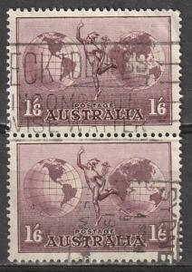 C5 Australia Used pair