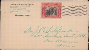 United States, Texas, 1920's Commemoratives