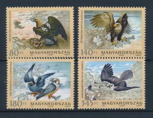 [41760] Hungary 2012 Birds Vögel Oiseaux Ucelli   MNH