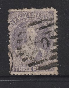 New Zealand a used 3d QV full face queen