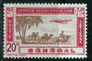 Senegal ~ Scott # C23 ~ MNH