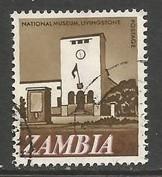 ZAMBIA 42 VFU A69-9