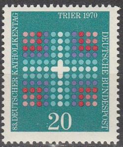 Germany #1046  MNH  (S9314)