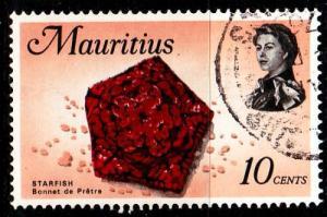 MAURITIUS [1969] MiNr 0348 X ( O/used )