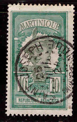 Martinique Scott 68 used