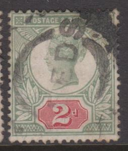 Great Britain Sc#113 Used