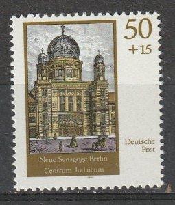 #2846 Germany Mint OGNH
