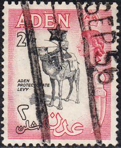 Aden #57A Used