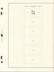 Scott Comprehensive PNC Pages Leftovers