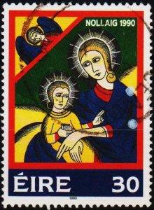 Ireland. 1990 30p S.G.791 Fine Used
