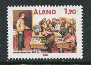 Aland #57 Mint