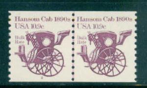 1904 Very Fine MNH Dry Gum CNP Left 2 W0086