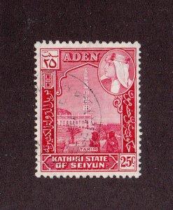 Aden (Seiyun) Scott #32 Used