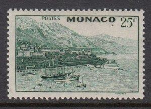 Monaco 175B mnh