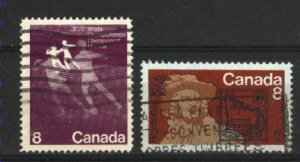 Can #559,61   -1   u   VF 1972 PD