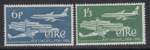 Ireland, Sc 177-178 (SG 184-185), MLH
