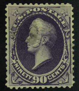 MOMEN: US STAMPS #218 USED VF LOT #55267