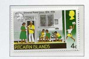 Pitcairn Islands MNH Scott Cat. # 141