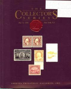 The Collector's Series - May 1999, Shreves May 1999