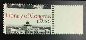 MOMEN: US STAMPS #20c VAR. MISPERF MINT OG NH LOT #53023