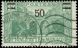 Monaco Scott #96 Used