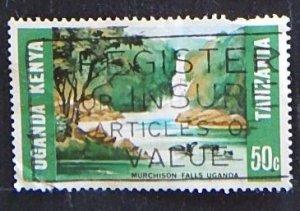 Uganda, (1480-T)