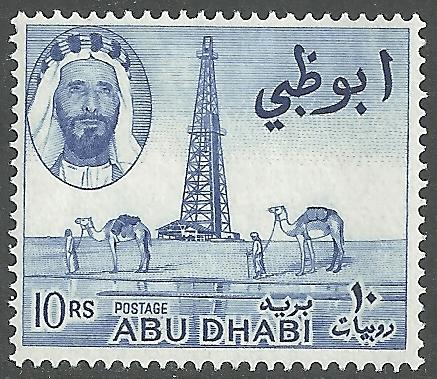 ABU DHABI SCOTT 11