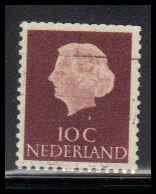 Netherlands Used Very Fine ZA6107