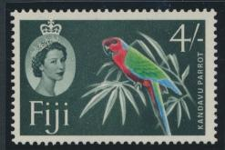 Fiji  SG308   SC# 173    Mint trace of Hinge