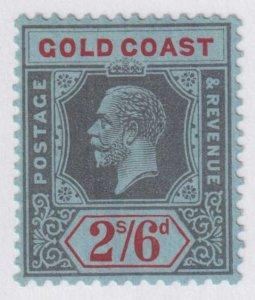 GOLD COAST 92 MINT HINGED OG * NO FAULTS EXTRA FINE!