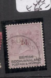 Bechuanaland SG 23a VFU (5dgq)