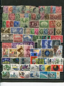 Great Britain  Collection mainly used  VF -    Lakeshore Philatelics
