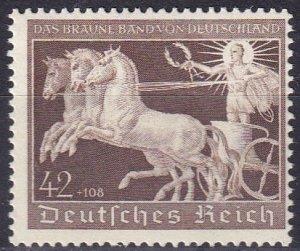 Germany #B173  F-VF Unused CV $22.50 (Z3828)