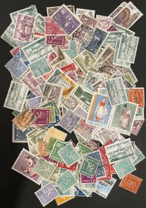 Finland Approximately 245 Stamps Most Used - Several Dupes