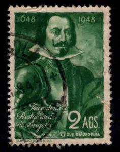 Angola  Scott 311 Used stamp