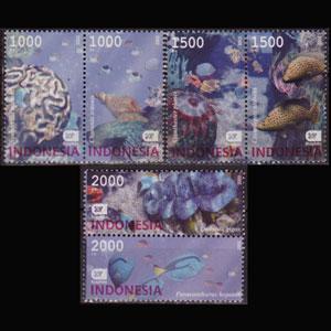 1992-1994 Marine Life CV$5