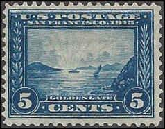 399 Mint,OG,HR... SCV $65.00
