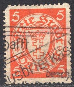 DANZIG SCOTT 170A