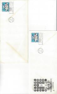 United Nations U4a  Postal Stationery,  ArcCraft & No Cachet
