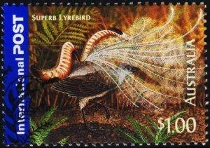 Australia. 2006 $1 Fine Used