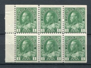 Canada #104a Mint NH  F-VF - Lakeshore Philatelics