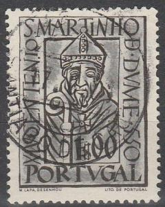 Portugal #776 F-VF Used (S2762)