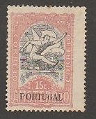 PORTUGAL #RA14 MINT HINGED
